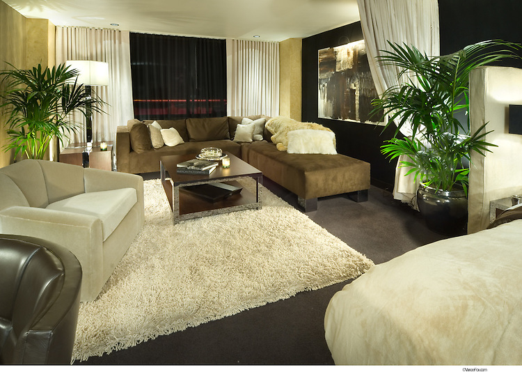 Hospitality Casino Hotel Grand Sierra Resort by TNT Construction