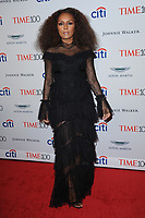 www.acepixs.com<br /> April 25, 2017  New York City<br /> <br /> Janet Mock attending the 2017 Time 100 Gala at Jazz at Lincoln Center on April 25, 2017 in New York City.<br /> <br /> Credit: Kristin Callahan/ACE Pictures<br /> <br /> <br /> Tel: 646 769 0430<br /> Email: info@acepixs.com