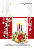Simonetta, CHRISTMAS SYMBOLS, paintings, ITDPNT0045,#XX# Symbole, Weihnachten, símbolos, Navidad, illustrations, pinturas