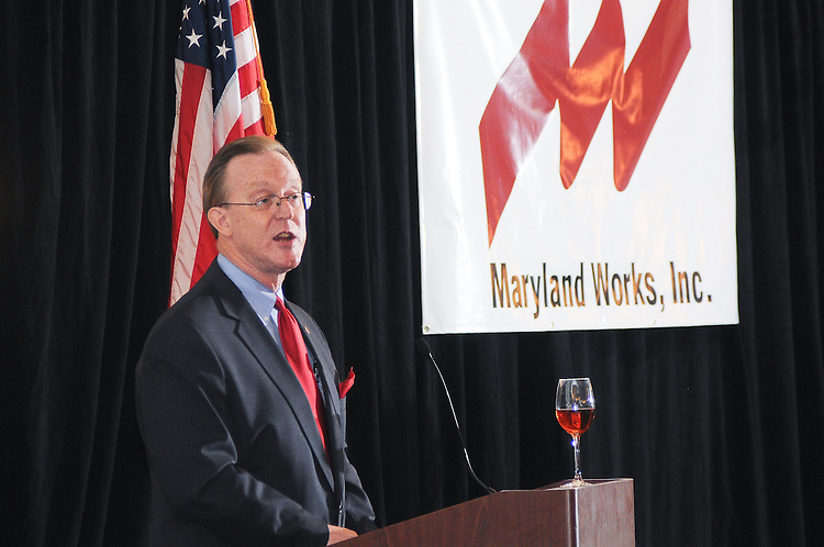 Maryland Works 2011 Luncheon