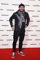 LONDON, UK. November 27, 2018: Yann Demange at the &quot;White Boy Rick&quot; screening at the Picturehouse Central, London.<br /> Picture: Steve Vas/Featureflash