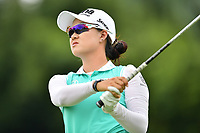 SINGAPORE - FEBRUARY 01: Minjee Lee of Australia on the 8th fairway during the second round of the HSBC Women's World Championship 2019 at Sentosa Golf Club - Tanjong Course, Singapore on March 01, 2019.<br /> .<br /> .<br /> .<br /> (Photo by: Naratip Golf Srisupab/SEALs Sports Images)<br /> .<br /> Any image use must include a mandatory credit line adjacent to the content which should read: Naratip Golf Srisupab/SEALs Sports Images