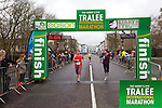 Carmelita Ryan 369, who took part in the Kerry's Eye Tralee International Marathon on Sunday 16th March 2014.