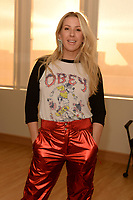 HOLLYWOOD, FL -  DECEMBER 05: Ellie Goulding poses for a portrait during Hits Live at radio station Hits 97.3 on December 5, 2018 in Hollywood, Florida. Photo by MPI04 / MediaPunch