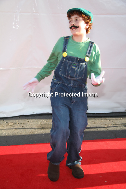 Daryl Sabara<br />2004 DREAM HALLOWEEN Fundraiser by The Children Affected by AIDS Foundation [CAAF]<br />Barker Hangar<br />Santa Monica, CA, USA<br />Saturday, October 30th, 2004<br />Photo By Celebrityvibe.com/Photovibe.com, <br />New York, USA, Phone 212 410 5354, <br />email: sales@celebrityvibe.com