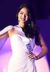 December 17, 2013, Tokyo, Japan - Korea Ji-Eun Han at the 2013 Miss International beauty pageant, Tokyo, Japan, 17 December 2013. (Photo by Motoo Naka/AFLO)