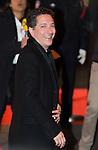 France, Guillaume Gallienne arrive à la cérémonie des César 2014, Paris, Théatre du Chatelet