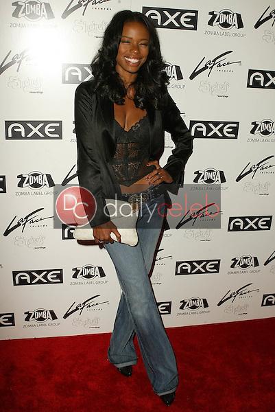 Jill Jones<br /> at Ciara's BET Awards Pre-Party Celebration, Geisha, Hollywood, CA 06-27-05<br /> David Edwards/DailyCeleb.Com 818-249-4998