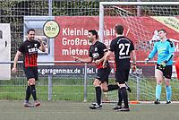 15.04.2018: SKV Büttelborn vs. SG Unter-Abtsteinach
