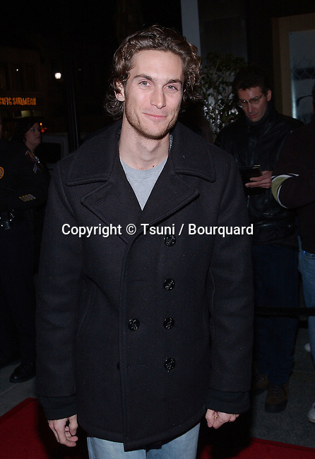 Oliver Hudson (The Young Person's Guide to Becoming A Rock Star)  arriving at the television critics association closing party with the Warner Bros show at El Fornaio Restaurant in Pasadena, Los Angeles. January 15, 2002.           -            HudsonOliver_...RockStar04.jpg