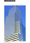 444 South Flower Street in Downtown LA for Langdon Rieder.
