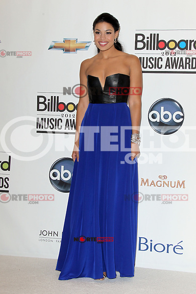 Jordin Sparks at the 2012 Billboard Music Awards pressroom held at the MGM Grand Garden Arena on May 20, 2012 in Las Vegas, Nevada. ©mpi28/MediaPUnch Inc.