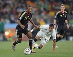 Fussball WM2010 Vorrunde: Ghana - Deutschland