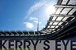 Croke Park, Kerry v Cork, GAA Football All-Ireland Senior Championship Semi-Final, Croke Park, Dublin. 24th August 2008   Copyright Kerry's Eye 2008