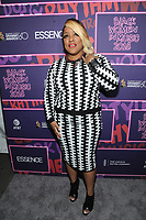 NEW YORK, NY - JANUARY 25: Anita Wilson at the Essence 9th annual Black Women in Music event at the Highline Ballroom on January 25, 2018 in New York City. Credit: John Palmer/MediaPunch
