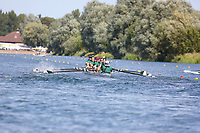 Race: 85  8+ (Band 3)  Final<br /> <br /> Peterborough Summer Regatta 2018 - Saturday<br /> <br /> To purchase this photo, or to see pricing information for Prints and Downloads, click the blue 'Add to Cart' button at the top-right of the page.