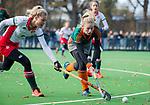 TILBURG  - hockey- Sietske Loots (WereDi)    tijdens de wedstrijd Were Di-MOP (1-1) in de promotieklasse hockey dames. COPYRIGHT KOEN SUYK