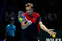 NOV 15 Nitto ATP World Tour Finals