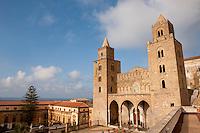 Duomo, Cefalu, Siicly