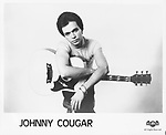Johnny Cougar