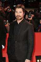 "Christian Bale attending the ""Vice"" Premiere held at Berlinale Palast during 69th Berlinale International Film Festival, Berlin, Germany, 11.02.2019. Photo by Christopher Tamcke/insight media /MediaPunch ***FOR USA ONLY***"