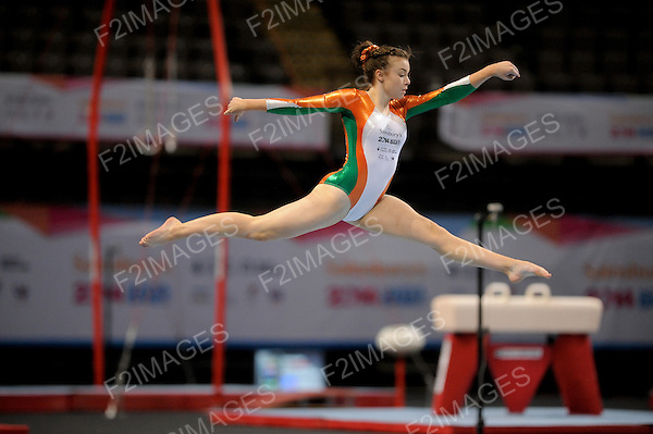 Sainsburys School Games 2014 Manchester MEN Arena. September 2014.