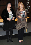Ann & Nancy Wilson Book Signing