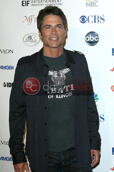 Rob Lowe<br />