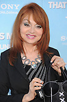 WESTWOOD, CA - JUNE 04: Judy Tenuta arrives at the Los Angeles premiere of 'That's My Boy' held at Regency Village Theatre Westwood on June 4, 2012 in Westwood, California.