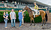 Ikan Dream winning at Delaware Park on 10/7/13