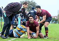 170701 1st XV Rugby - MAGS v Kings College
