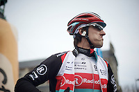 E3 Prijs Harelbeke.Fabian Cancellara (CHE) looking at things ahead at the start