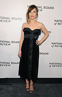 NEW YORK, NEW YORK - JANUARY 08: Linda Cardellini attends the 2019 National Board Of Review Gala at Cipriani 42nd Street on January 08, 2019 in New York City. <br /> CAP/MPI/JP<br /> &copy;JP/MPI/Capital Pictures
