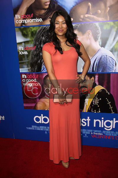 Catherine Shu<br />