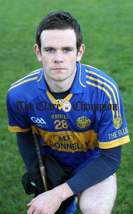 Alan McInerney