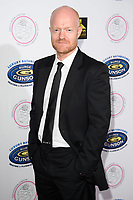 LONDON, UK. September 22, 2018: Jake Wood at the Paul Strank Charitable Trust Annual Gala at the Bank of England Club, London.<br /> Picture: Steve Vas/Featureflash