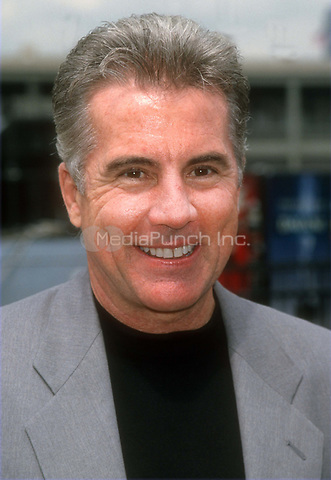 John Walsh 2001<br /> Photo By John Barrett/PHOTOlink.net /MediaPunch