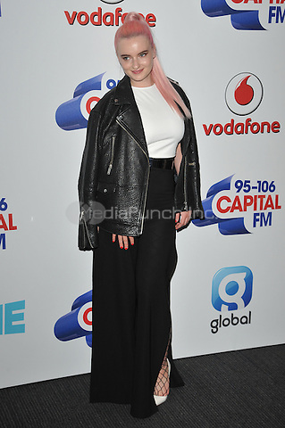 Grace Chatto of Clean Bandit at the Capital FM Summertime Ball in aid of the Help a London Child charity, Wembley Stadium, Wembley, London, England, UK, on Saturday 11 June 2016.<br /> CAP/CAN<br /> &copy;CAN/Capital Pictures /MediaPunch ***NORTH AND SOUTH AMERICA ONLY***