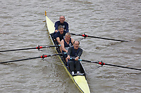 Crew: 107   Upper Thames   G 4-<br /> <br /> Veteran Fours Head 2017<br /> <br /> To purchase this photo, or to see pricing information for Prints and Downloads, click the blue 'Add to Cart' button at the top-right of the page.