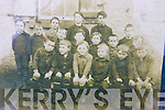 REUNION: A picture of the pupils at Dromerin national school from 1920.