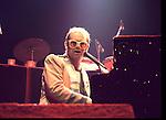 Elton John 1976..Photo by Chris Walter/Photofeatures..