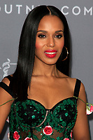 LOS ANGELES - FEB 20:  Kerry Washington at the 20th Costume Designers Guild Awards at the Beverly Hilton Hotel on February 20, 2018 in Beverly Hills, CA