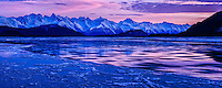 Best Landscape: Chilkat River