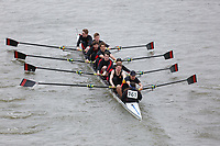 Crew: 161   Jesus College, Cambridge      A<br /> <br /> Eights Head of the River (HoRR) 2018<br /> <br /> To purchase this photo, or to see pricing information for Prints and Downloads, click the blue 'Add to Cart' button at the top-right of the page.