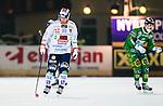 Stockholm 2014-11-26 Bandy Elitserien Hammarby IF - Bolln&auml;s GIF :  <br /> Bolln&auml;s Ville Aaltonen deppar under matchen mellan Hammarby IF och Bolln&auml;s GIF <br /> (Foto: Kenta J&ouml;nsson) Nyckelord:  Elitserien Bandy Zinkensdamms IP Zinkensdamm Zinken Hammarby Bajen HIF HeIF Bolln&auml;s GIF BGIF Giffarna depp besviken besvikelse sorg ledsen deppig nedst&auml;md uppgiven sad disappointment disappointed dejected