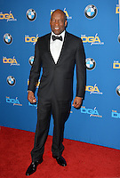John Singleton at the 69th Annual Directors Guild of America Awards (DGA Awards) at the Beverly Hilton Hotel, Beverly Hills, USA 4th February  2017<br /> Picture: Paul Smith/Featureflash/SilverHub 0208 004 5359 sales@silverhubmedia.com