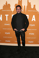 HOLLYWOOD, CA - DECEMBER 3: Lawrence Zarian, at the Season 2 premiere of Counterpart at The Arclight Hollywood in Hollywood, California on December 3, 2018. <br /> CAP/MPIFS<br /> &copy;MPIFS/Capital Pictures