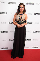 Susannah Reid<br /> arrives for the Glamour Women of the Year Awards 2016, Berkley Square, London.<br /> <br /> <br /> &copy;Ash Knotek  D3130  07/06/2016