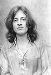 Led Zeppelin 1969 John Paul Jones at  Lyceum........