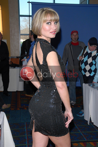 Rena Riffel<br /> at the Hollywood Collectors Show, Burbank Airport Marriott Hotel & Convention Center, Burbank, CA. 02-13-10<br /> David Edwards/Dailyceleb.com 818-249-4998